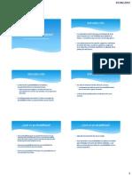Clase 10 Estadistica Fundamental - Probabilidades I