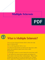Multiple Sclerosis Well