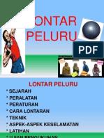 LONTAR PELURU