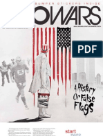 INFOWARS the Magazine - Vol. 1 Issue 9 - May 2013