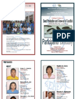 2011 Participants Directory BFAR Sandfish[1]