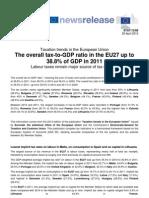 Eurostat Taxation Trend 201 En