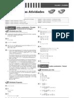 Resolucao 2013 MED 2aSERIE Algebra V1