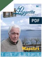 La Loggetta in Biblioteca - Storia, Dialetto e Territorio Nelle Nuove Pubblicazioni Della Teverina - La Loggetta 94 (Gen-mar 2013)