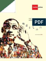 Media Prima ANNUAL REPORT 2011