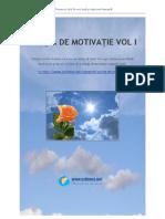 Portia de motivatie vol 1