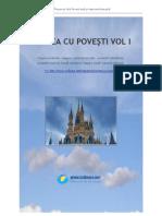 Cartea cu povesti vol 1