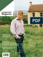 diogenes magazin nr 2 | 2oo9 herbst