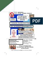 Rauchfrei Handout Basismodul Farbe