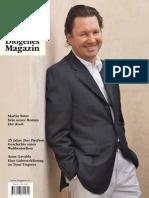 diogenes magazin nr 3 | 2o1o frühling