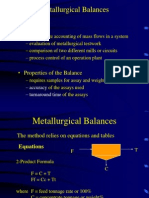 Lecture on Metallurgical Balances.ppt