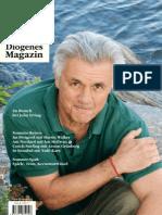 diogenes magazin nr 4 | 2o1o sommer