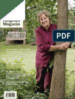 diogenes magazin nr 5 | 2o1o herbst