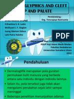 Dermatglyphics and Cleft Lip & Palate