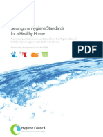 Hygiene Standards Booklet