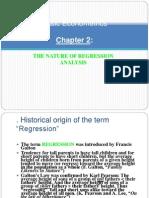 Basic Econometrics 2
