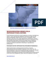 Neuro endokrino imunologija