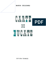 Filehost Carte de Bucate Maria Deleanu