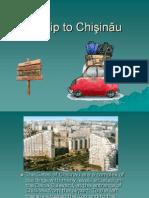 Proiect English Chisinau