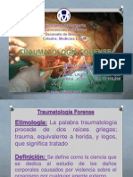 Trabajo Final de Traumatologia