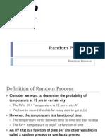 5. Random Processes