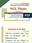 NGL Plants