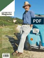 diogenes magazin nr 7 | 2o11 sommer