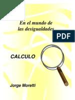 34190659 Calculo en El Mundo de Las Desigualdades