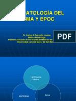 Fisiopatologìa de Asma y EPOC (1)