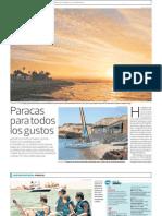Turismo Por Paracas