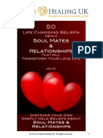 Soul Mate eBook