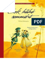 Sok Huho Semmiert - William Shakespeare