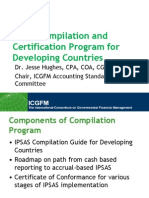 Compilation Program for Developing Countries