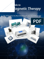 pulse magnetic therapy