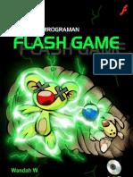 Dasar Pemrograman Flash Game