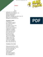 Marinheiros - PontosUmbanda.com