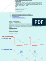 Lecture-14-Electrical Method -Field Curve & Interpretation