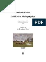 Dialética e Metapsíquica (Humberto Mariotti)
