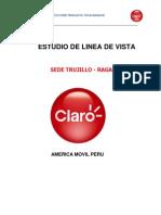 Informe de Los - Sede Trujillo to Ragache v4