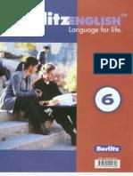 Berlitz English Level 6