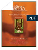 The Story of the World Activity Book 1