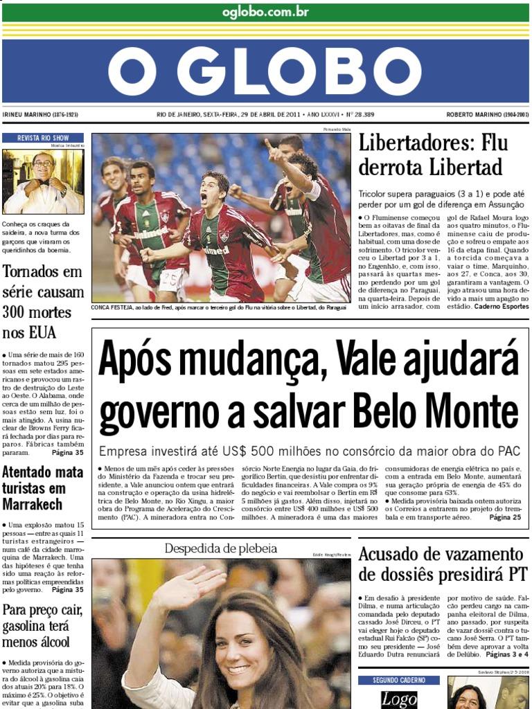 O Globo 290411 d701b632314ed