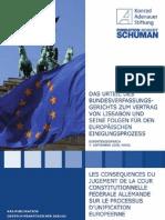 Decizie Curte Const Germania_martie 2010
