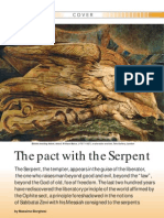 The Pact With the Serpent
