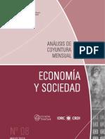 Análisis de Coyuntura Mensual - CADEP