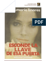 Luisa Maria Linares - Esconde La Llave de Esa Puerta