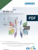 CX-One R134