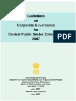 DPE Guideline
