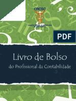 Livro de Bolso Do Contador