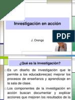 Investigacion en Accion
